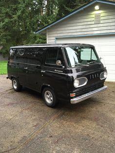 100+ VEHICLES | Classic Vans ideas