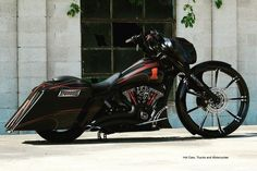 Bagger #motorcycles
