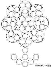 1000+ ideas about Do A Dot on Pinterest | Preschool, Worksheets ...
