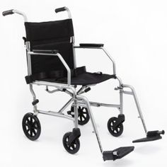 Karman Removable Arm Transport Chair | Transport Wheelchairs | Pinterest | Transport chair Arms and Footrest  sc 1 st  Pinterest & Karman Removable Arm Transport Chair | Transport Wheelchairs ...