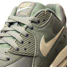 Nike Air Max 90 Medium Olive