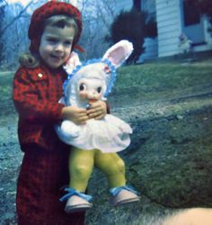 Easter c.1961