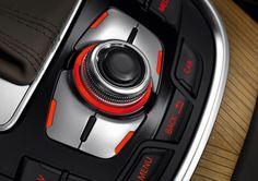 The updated Audi Q5