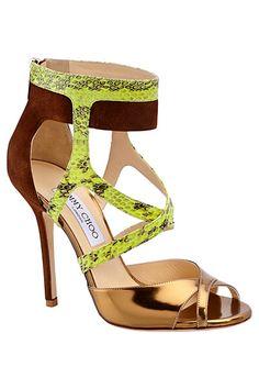 Jimmy Choo - Shoes - 2014 Spring-Summer
