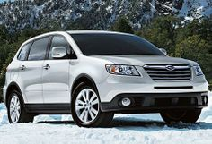 TOP10 2013 Worst-Selling Cars in USA - 7. Subaru Tribeca...  http://www.autopten.com/tops/2013-worst-selling-cars-usa-top10.php