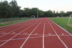 Inaugurarán este sábado pista de atletismo en San Francisco de Macorís