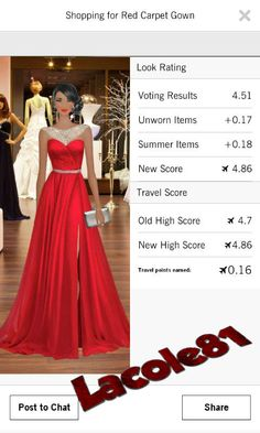 Best look #3 for Vintage Shopping in Palm Springs: Shopping for Red Carpet Gown #covetfashion #covetjetsets