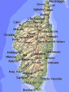 afbeeldingen corsica - Google zoeken Corsica, Google Images, To Go, Spaces