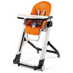 Siesta - Arancia, Orange is totally my favorite color!