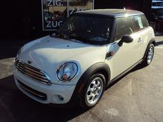Cars for Sale: 2012 MINI Cooper Hardtop in BALA CYNWYD, PA 19004: Hatchback Details - 337536942 - AutoTrader.com