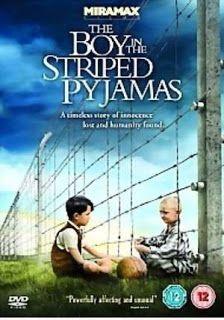 capa dvd o rapaz do pijama às riscas - Pesquisa Google