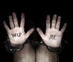 9 Things We Should Know About Human-Trafficking