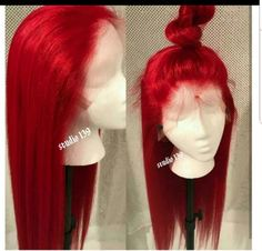 Red Wigs Lace Frontal Wigs Red Hair With Highlights Colored Human Hair Lace Front Wigs Ash Red Hair Color 613 Blonde Human Hair Wig Warm Red Hair Red Lace Front Wig, Straight Lace Front Wigs, Synthetic Lace Front Wigs, Straight Hair, Synthetic Wigs, Short Human Hair Wigs, Remy Human Hair, Remy Hair, Human Wigs