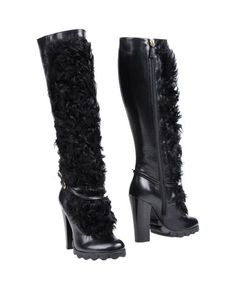 Pollini Women High-Heeled Boots on YOOX.COM. The best online selection of  Pollini. YOOX.COM exclusive items of Italian and international designers - Secure payments - Free Return