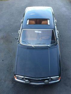 Volvo 144 T.O. Bleue ´72
