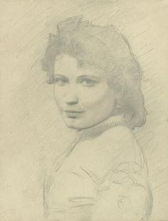 Edgar Degas Sketches and Studies                                                                                                                                                                                 More