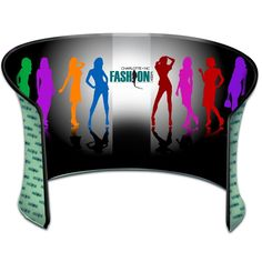 UFO Screen™ - Full digital form fitting cover Price Starts: $1,339.99 #tradeshow #events #booth #boothdisplay #marketing #displayidea