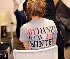 Ook @ByDanieNL was vertegenwoordigd bij de Modefabriek!