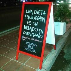 #balanced #diet Blu's #way . #dieta #equilibrada al #estilo de Blu. #blulovesyou #blutqquiere #mojacar