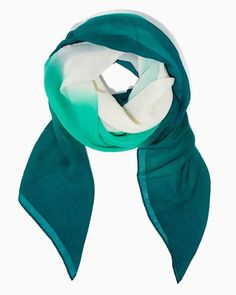 Silky Ombré Scarf | Scarves - Fashion Accessories | charming charlie