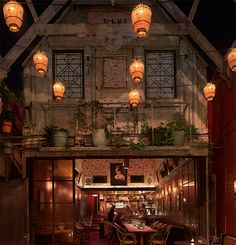 Bar Marmont.