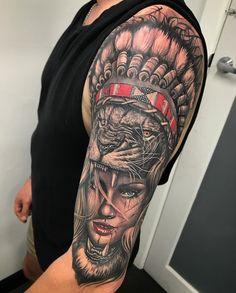 Artist: Ry Tattoomiester