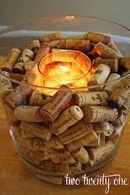 wine cork crafts - Google Search