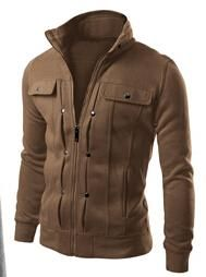 """HOT PRICES FROM ALI - Buy Fashion Brand Men Hoodie Sweatshirts Moleton Masculina Cardigan Black Sweatshirt Pocket Sudaderas Hombre Male Tracksuit from category """"Sports & Entertainment"""" for only USD. Sports Sweatshirts, Hoodie Sweatshirts, Men's Hoodies, Warm Hoodies, Plain Hoodies, Cheap Hoodies, Pullover Hoodie, Fleece Hoodie, Pulls"""