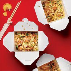 Chicken Fried Rice | MyRecipes.com
