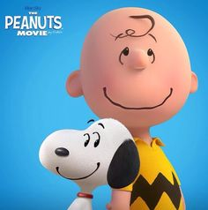 Thank you for all the love about the @PeanutsMovie this week!