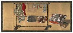 paraventi giapponesi periodo edo - Cerca con Google