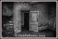 Abandoned Farmhouse, Norfolk, U.K. | Flickr - Photo Sharing!