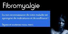 La fibromyalgie est reconnue par l'OMS depuis 1992, mais ce n'est toujours pas le cas en France! Nous sommes statistiquement plusieurs millions de français à souffrir de fibromyalgie. La Fibromyalgie qu'est-ce que c'est ? C'est un syndrome caractérisé par des douleurs diffuses dans tout le corps, douleurs associées à une grande fatigue et à des troubles du sommeil. Ce syndrome est très éprouvant et empêche souvent la personne qui en souffre d'accomplir ses activités quotidiennes ou de…