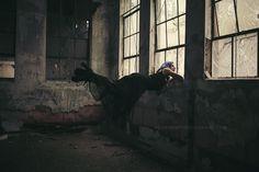 abandoned fashion series