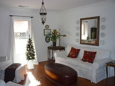 The Gardener's Cottage: December 2009