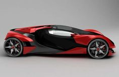 51 Eco-Friendly Supercars - From Pedal-Powered Sports Cars to Luxury Electric Autos (TOPLIST)  Fall 2015 AF?