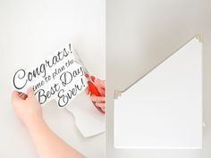 Engagement Gift Kit- Free download