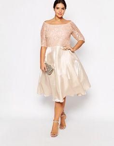 Kleid von Truely You - Die schönsten Abiballkleider - jetzt auf gofeminin.de