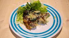 Worst-aardappeltortilla - De Makkelijke Maaltijd | 24Kitchen