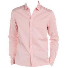 Rosa hemd business