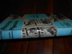 Buy Colin Osman - Racing Pigeons - Published by Faber & Faber, London, 5th ed. mcmlxvii hardb & dustc. for R95.00