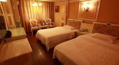 Chengdu Jiali Hotel Chunxi Branch - 2 Star Hotel - $32 - Hotels China Chengdu Jinjiang http://www.justigo.in/hotels/china/chengdu/jinjiang/chengdu-jiali-chunxiroad-hotel_230130.html
