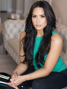 How Demi Lovato is living her best life after rehab – Celebrities Female Selena Gomez, Demi Lovato Body, Demi Lovato 2018, Estilo Khloe Kardashian, Beautiful Celebrities, Beautiful Women, Beautiful Gorgeous, Absolutely Gorgeous, Demi Love