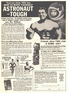 If you are interested look at my Bodybuilding DVD Site. http://goldenagemusclemovies.com