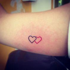 No que a tatuagens diz respeito, um dos desenhos mais populares é o coração. Este é um dos símbolos mais conhecidos, sendo por isso também um dos mais util