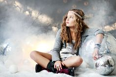 Shannon Sewell Photography | Children's Portraits| This is other worldly! Simply Captivating! She's Amazing!