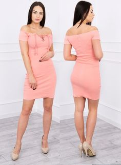 One Shoulder, Shoulder Dress, Bodycon Dress, Dresses, Fashion, Vestidos, Moda, Body Con, Fashion Styles