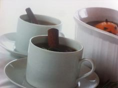 So Yummy! Warm Mulled Cider great for the Fall weather :)