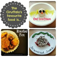 Sun Hats Wellie Boots: 4 Gruffalo Activities for World Book Day Gruffalo Eyfs, Gruffalo Activities, Gruffalo Party, The Gruffalo, Craft Activities, World Book Day Activities, Gruffalo Trail, Activity Ideas, Outdoor Activities For Kids
