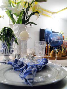 Minhas mesas para o réveillon | Blog da Michelle Mayrink